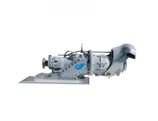HM Series Water Jet